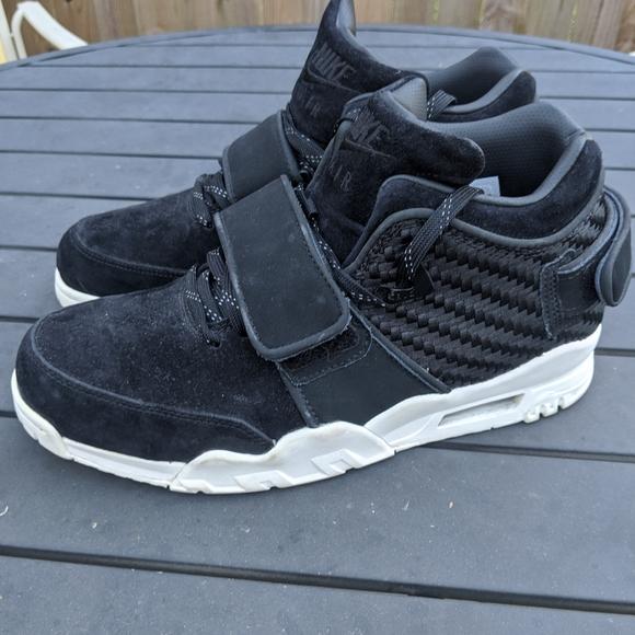 Nike Air Cruz Sneakers Victor Cruz
